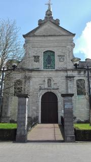 Kerk van Broechem.