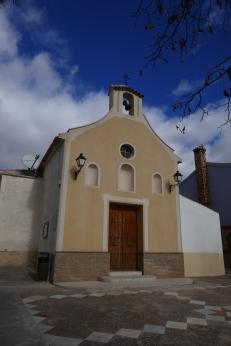 Kerkje van Gebas.