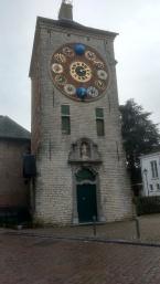 De Zimmertoren.