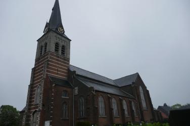 Kerk van Waarloos.