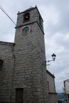 Kerk van Arzachena.