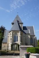Kerkje van Drogenbos